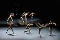 Company Wayne McGregor/ Paris Opera Ballet presents TREE OF CODES, in its London premiere, at Sadler's Wells. TREE OF CODES is a collaboration by choreographer Wayne McGregor, artist Olafur Eliasson, and musician Jamie xx. The dancers are: Company Wayne McGregor - Catarina Carvalho, Travis Clausen-Knight, Alvaro Dule, Louis McMiller, Daniela Neugebauer, James Pett, Fukiko Takase, Po-Lin Tung, Jessica Wright; Paris Opera Ballet - Marie-Agnes Gillot, Jeremie Belingard, Lydie Vareilhes, Sebastien Bertaud, Julien Meyzindi, Lucie Fenwick.