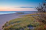 Sunrise at Chatham Beach, Chatham, Cape Cod, MA, USA