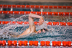 Kalamazoo College Swimming and Diving vs Alma - 1.19.13
