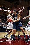 14-15 BYU Women's Basketball - WCC vs Gonzaga