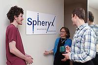 Spheryx