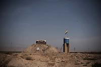 2016: Kurdistan Mahmur and Sinjar