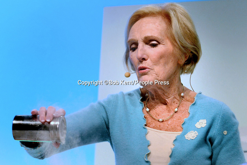 Celebrity chefs at the BBC Good Food Show, Olympia, London - November 15th 2013<br /> <br /> Photo by Bob Kent