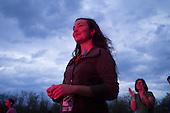 2014 Kingman Island Bluegrass Festival