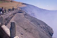 Bobadilla Volcano Nicaragua