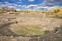 Salmon Ruins - Bloomfield, NM - photos