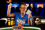 2013 WSOP Event #49: $1500 No-Limit Hold'em