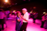 Senior Citizens Ballroom Dancing, New Jersey
