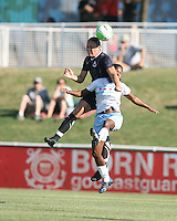Washington Freedom vs Chicago Red Stars July 04 2010