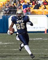 South Florida Bulls @ Pitt Panthers 11-24-07
