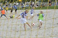 BUITENSPORT: HEERENVEEN: Opening buitensportpark Sportstad, ©foto Martin de Jong