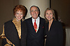 PAT SELLERS, SPENCER ROSS &                                .MEREDITH VIEIRA AT THE UNITED CEREBRAL PALSY 48TH ANNUAL AWARDS DINNER.ON APRIL 23,2003 AT THE MARRIOTT MARQUIS..PHOTO BY ROBIN PLATZER,TWIN IMAGES