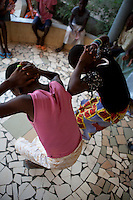Benin Child Protection