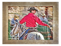 Rodeo Series 2011 - The Spirit, Beauty, and Strength of the American West.<br />