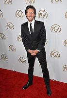 Shawn Levy at the 2017 Producers Guild Awards at The Beverly Hilton Hotel, Beverly Hills, USA 28th January  2017<br /> Picture: Paul Smith/Featureflash/SilverHub 0208 004 5359 sales@silverhubmedia.com