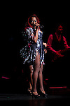 Ledisi Performs at Ledisi/ Eric Benet at Beacon Theatre‏, NY   6/27/12
