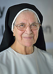 Sister Maria Hanna is superior of the Dominican Sisters of St. Catherine of Siena in Ankawa, near Erbil, Iraq. The Dominican sisters were displaced by ISIS in 2014, and have established schools and other ministries among the displaced.