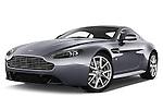 Aston Martin Vantage V8 Coupe Coupe 2014
