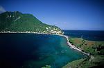 Dominica Scenics
