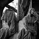 Pere Lachaise cemetery - Paris