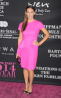 OCT 18 Elyse Walker Presents 10th Annual Pink Party Hosted By Jennifer Garner & Rachel Zoe