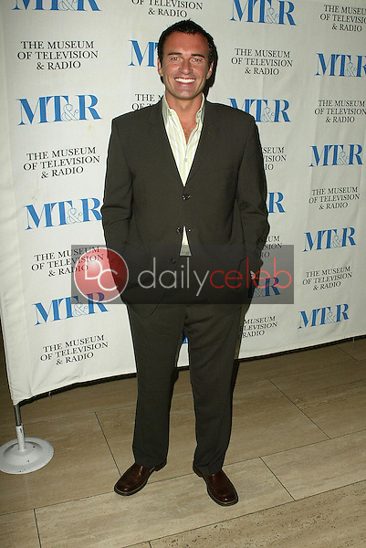Julian McMahon<br />at &quot;Miami Black and Blue: A Look at Nip/Tuck&quot;. Museum of Television and Radio, Los Angeles, CA. 09-19-05<br />Jason Kirk/DailyCeleb.com 818-249-4998
