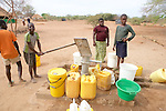 Pumping Fresh Water