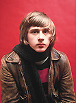 Fleetwood Mac 1969 Danny Kirwan.© Chris Walter.
