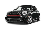 Mini John Cooper Works Hatchback 2015
