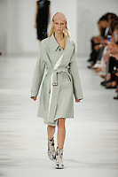 SEP 28 MAISON MARGIELA show at Paris Fashion Week