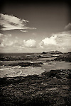 Godrevy Lighthouse, St Ives, Cornwall, UK