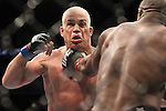 August 6, 2011: UFC 133 - Rashad Evans vs Tito Ortiz