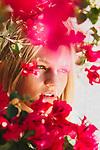 Model: Brooke Pickel in LA