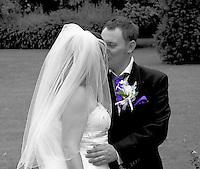 Mr & Mrs Rowell