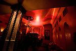 Bardot lounge and dance club in Hollywood, CA