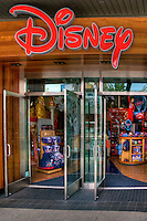Disney Store, Santa Monica Place, Santa Monica, CA, official site for Disney shopping
