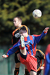 01/04/2012 - Park Orient Vs Forresters United - Div 1 - Dagenham and District Football League