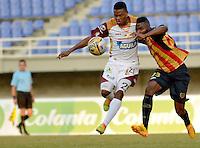 Aguilas Pereira v Deportes Tolima, 16-11_2014. LP 2_2014 Cuadrangular SemiFinal