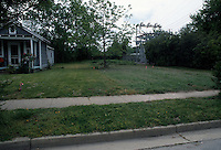 1988 May 13....Scattered Sites Transitional...Filbert Street...NEG#.NRHA#..
