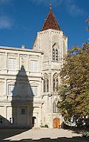 Europe/France/Languedoc-Roussillon/30/Gard/ Uzès: