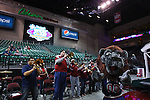 LoyolaMarymount 1011 BasketballM vs Portland