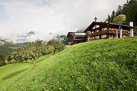 Chalet in Carinthia, Austria