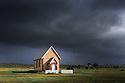 Sheringa Church