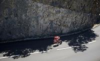 Alberto Losada (ESP/Katusha)<br /> <br /> stage 13 (ITT): Bourg-Saint-Andeol - Le Caverne de Pont (37.5km)<br /> 103rd Tour de France 2016