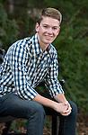 10-9-16, Andrew Fisher senior portraits