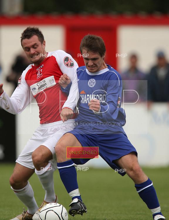 Phil Robinson,Simon Forsdick