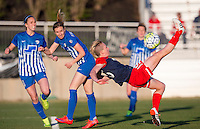 NWSL League Images