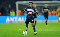 1. Oktober 2011: Berlin, Olympiastadion: Fussball 1. Bundesliga, 8. Spieltag: Hertha BSC - 1. FC Koeln: Berlins Raffael am Ball.
