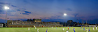Aug. 25, 2012; Men's Soccer vs Duke; Alumni Stadium..Photo by Matt Cashore/University of Notre Dame