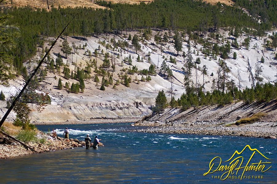 Fly fishing yellowstone the hole picture for Yellowstone fly fishing